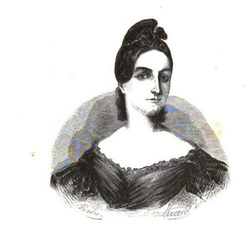 Mariana Pineda Granada