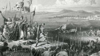 Photo of Los «Caballeros del Tiempo Viejo», españoles en la Primera Cruzada