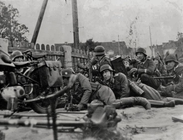 rendicion francia guerra mundial