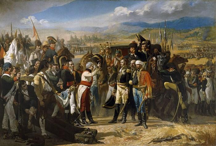 batalla bailen españa francia napoleon