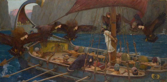 Homero España Ulises Tartessos