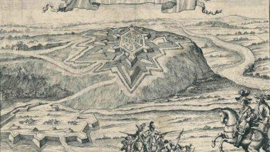 Photo of Charleroi, el muro español en el norte