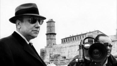 Photo of La Filmoteca Española celebra el centenario de Jean-Pierre Melville
