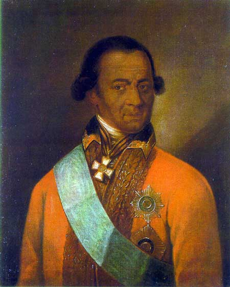 "Abraham""Anibal"" Petrovich,"