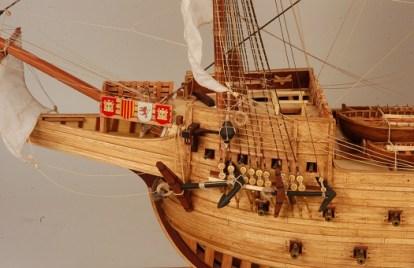 galeon san martin armada