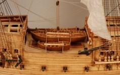 galeon san martin barco