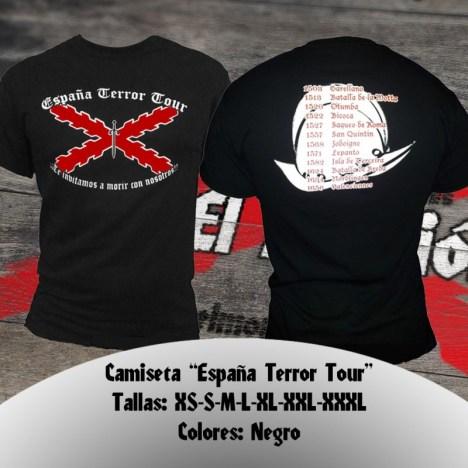 camiseta-espana-terror-tour
