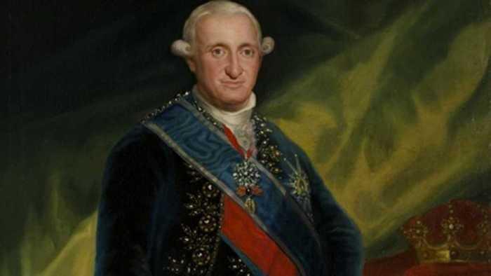 Exilio Fernando Viii