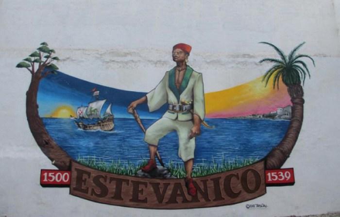 Estebanico