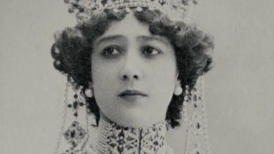 Photo of La Paiva, la joven rusa que se convirtió en la última cortesana