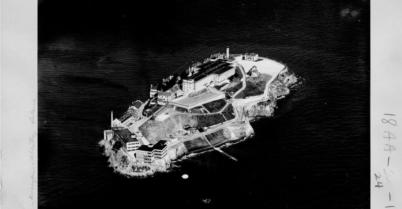 Alcatraz Española