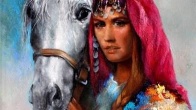 Photo of La leyenda de la Abd-el-azia, la noble musulmana que se arrojó al vacío a lomos de su caballo blanco
