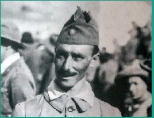 Carlos Rodríguez Fontanés Legión