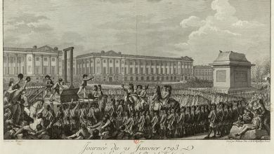 primera guillotina francia pelletier