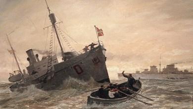 cabo machichaco batalla naval marina euzkadi vasca