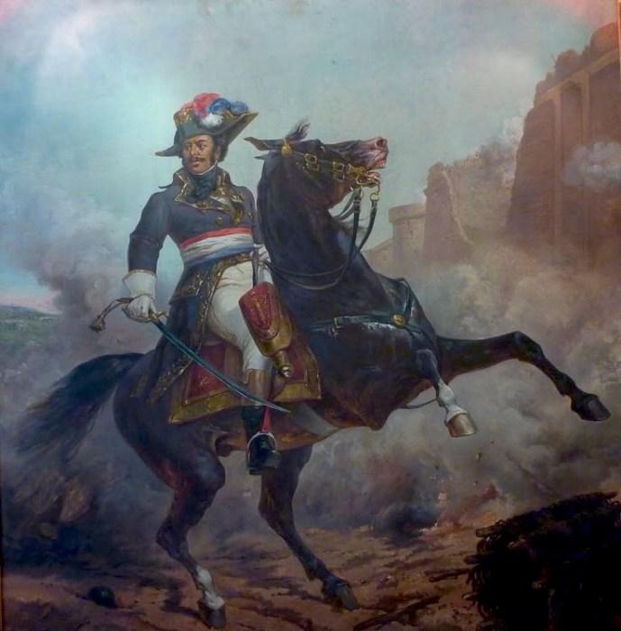 General alexandre dumas padre