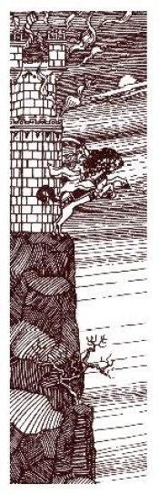 salto reina mora siurana