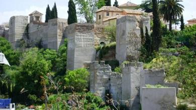 Photo of El Ministerio de Cultura invertirá en la restauración de las Murallas del Albaicín