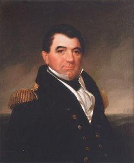 almirante Farragut