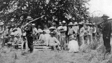 Photo of ¿Qué ocurrió con el Almirante Cervera y sus hombres tras la derrota en 1898?
