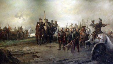 Photo of Los problemas de Carlos I a su llegada a España