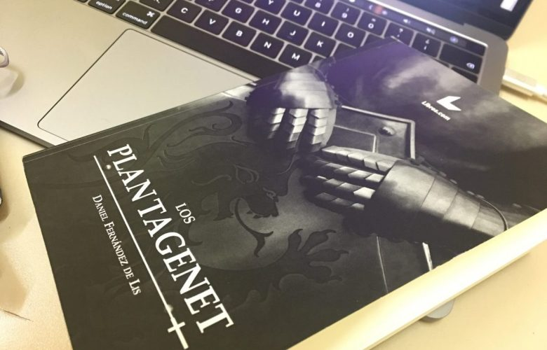los plantagenet libro