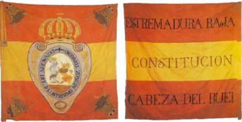 españa bandera significado