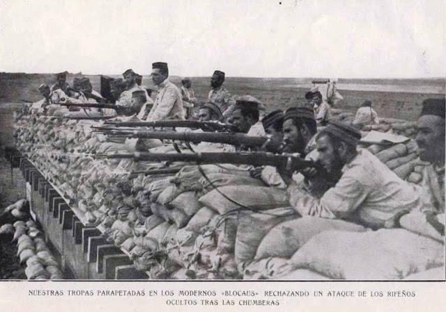 blocao soldados