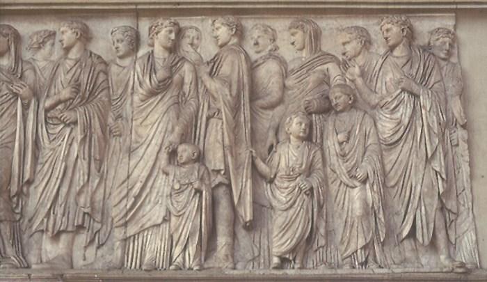 mejores generales romanos Roma