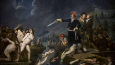 """Photo of Los pecados de Jean-Baptiste Carrier, el desconocido """"sádico"""" de la Revolución Francesa"""