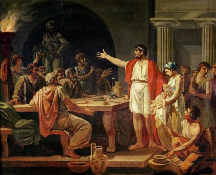 licurgo esparta