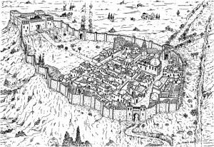 historia real alcazar de madrid