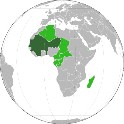 Thomas Sankara Burkina Faso