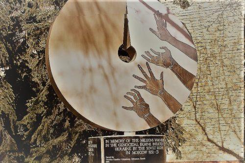 URSS hambruna hambre holodomor