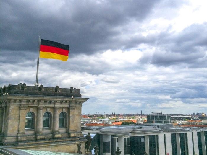 Gran Alemania Estudiantes Napoleon