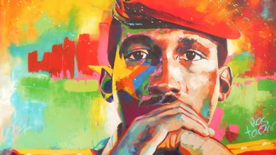 Photo of Thomas Sankara: revolución y muerte en Burkina Faso
