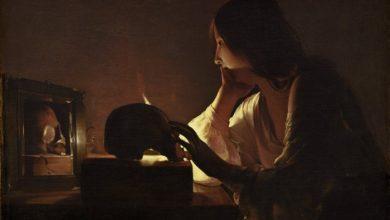 oscuridad orgullobarroco claroscuro barroco pintura arte