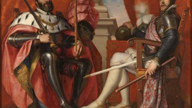 Photo of La uniformidad militar en los reinados de Carlos I y Felipe II