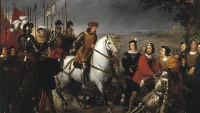 Photo of La uniformidad militar en el reinado de los Reyes Católicos