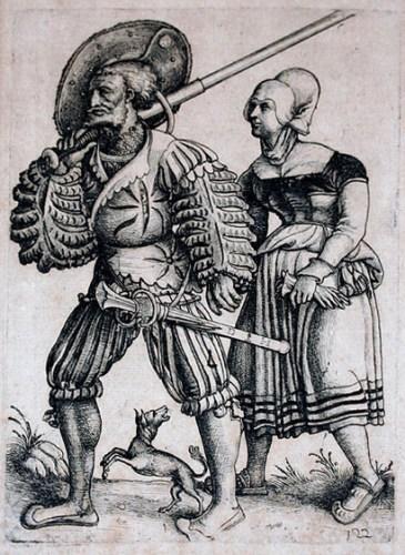 ejército uniformidad Austrias