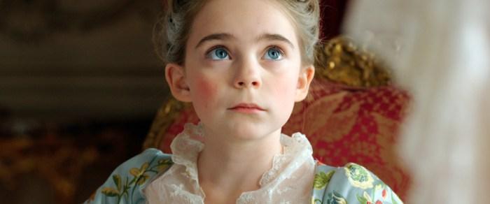 Cambio de Reinas reseña pelicula film siglo XVIII