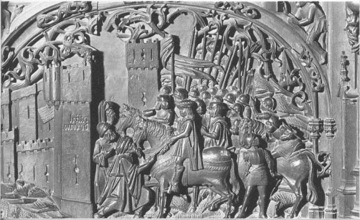 uniformidad Reyes Católicos ejército