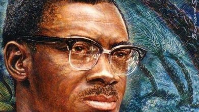 Photo of Patrice Lumumba, el héroe de la independencia del Congo