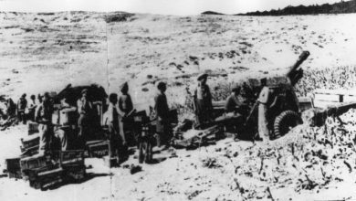 Photo of La Guerra Civil Griega y el inicio de la Guerra Fría
