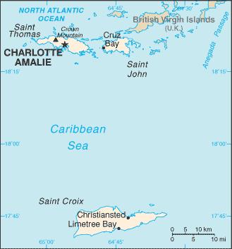 Estados Unidos expansión territorios