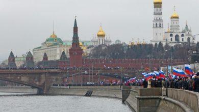 Photo of ¿Cómo influyó Rusia en las banderas de los países eslavos?