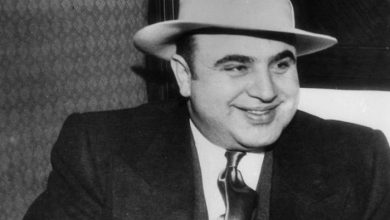 ley seca mafia estados unidos