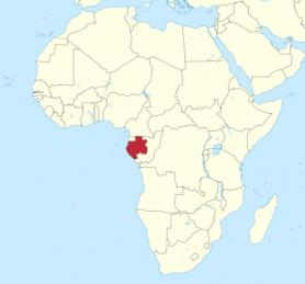 Gabón (maps wikimedia)