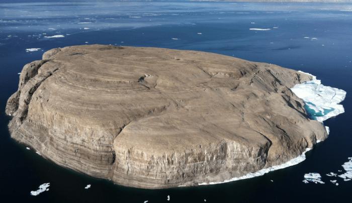 Canada Dinamarca whisky guerra Groenlandia
