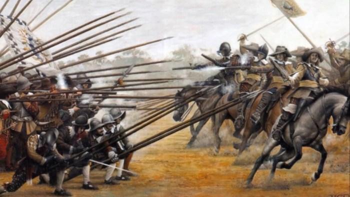 Alonso Mendo Flandes ejército